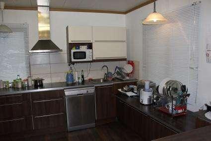 Omakotitalo 6 h + keittiö + sauna, Imatra