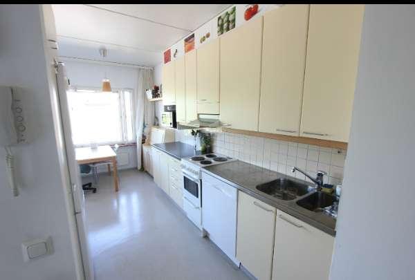 Kerrostalo 3 h + keittiö, Helsinki