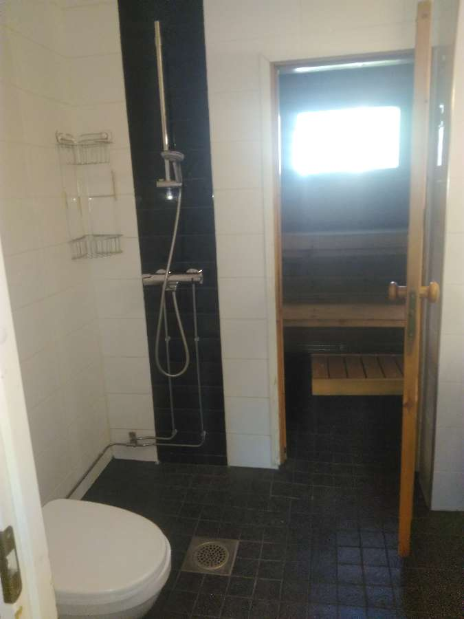 Rivitalo 3 h + keittiö + sauna, Varkaus