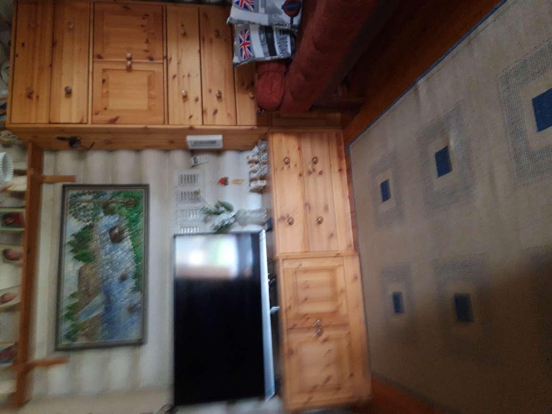 Vuokramökki 1 h + keittiö + sauna, Lapua