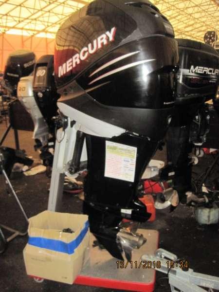 Venemoottori Mercury F275XL Verado