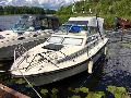 Moottorivene Fjord 725 SE